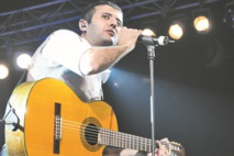 Hamza Namira envoûte le public meknassi