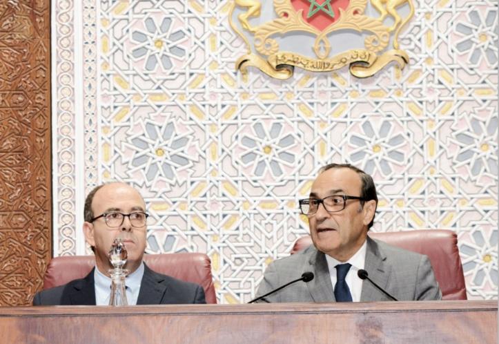 Le Parlement prêt à revoir sa gestion des questions décisives conformément à la vision Royale