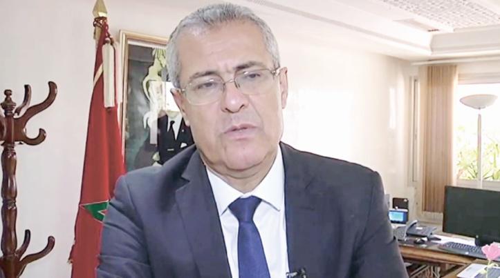 Mohamed Ben Abdelkader : L'administration publique doit se mettre au diapason de la transformation numérique