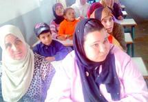 Sur 100 femmes de Salé, seules 25 ont terminé leur cursus : L'abandon scolaire menace la lutte contre l'analphabétisme