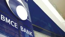 """BMCE Bank Of Africa  remporte le titre """"Elu service client de l'année Maroc"""""""