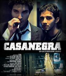 Casanegra crève l'écran