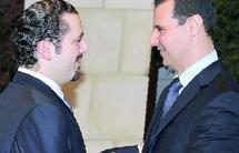 Syrie - Liban : la sagesse retrouvée