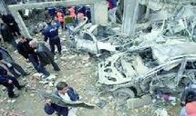 Terrorisme : la bête immonde sévit toujours