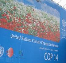 Conférence sur le climat :  un accord politique a minima