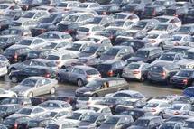 France : année record pour l'automobile