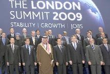 G20 : engagements pour la relance