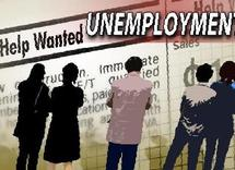 Le chômage menace tous les pays