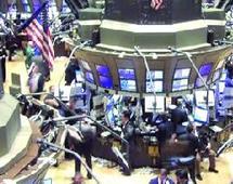 Wall Street : un rebond impressionnant