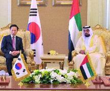Eau: un contrat de 20,4 mds $ pour le sud-coréen KEPCO