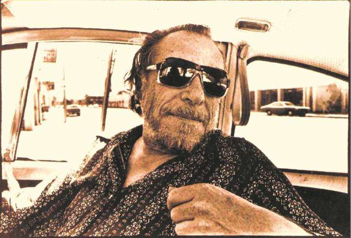 Charles Bukowski : Une vie d'errance et d'écriture