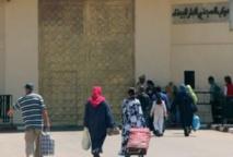 Généralisation de l'interdiction des paniers de repas à l'ensemble des établissements pénitentiaires