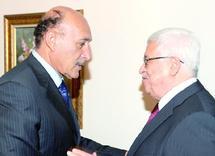 Entretiens égypto-palestiniens à Charm El Cheikh : Abbas veut revoir la coopération sécuritaire avec Israël