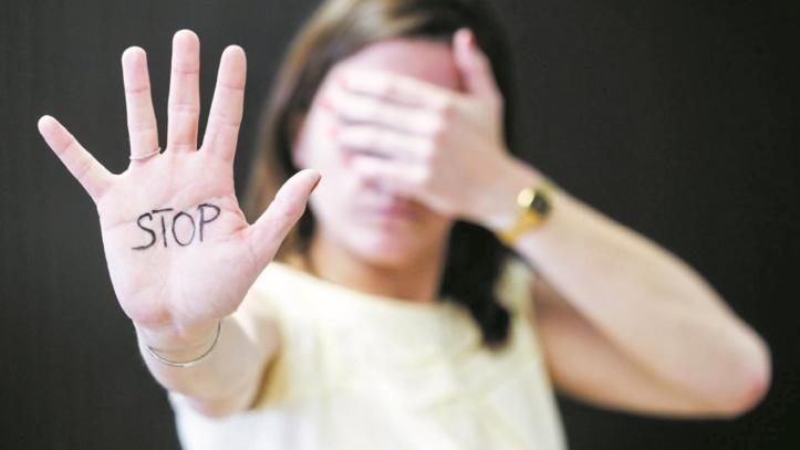 Vivement un texte juridique pénalisant l'extorsion sexuelle