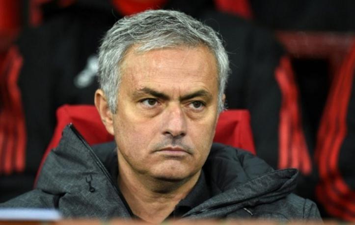 Les fans de United réclament une réunion avec Mourinho