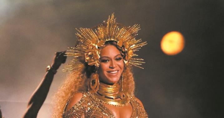 """Beyoncé à l'affiche du prochain """"Roi Lion"""" de Disney"""