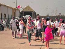 Les opérateurs touristiques  d'Essaouira fustigent le tapage nocturne