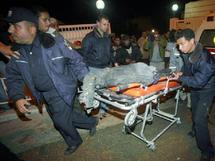 Trois Palestiniens ont été tués et un quatrième blessé : Raid israélien sur la bande de Gaza