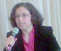 Rajae Kassab, représentante de la société civile au Sommet de Copenhague :  «La participation officielle du Maroc était faible et sans impact»