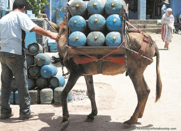 Le Maroc ne serait pas fixé sur le nombre de ses pauvres !