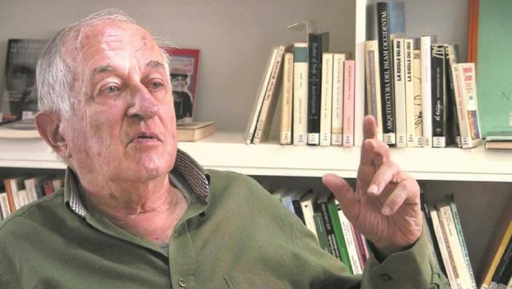 Juan Goytisolo: Un exilé captif de l'écriture