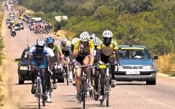 Tour cycliste du Faso