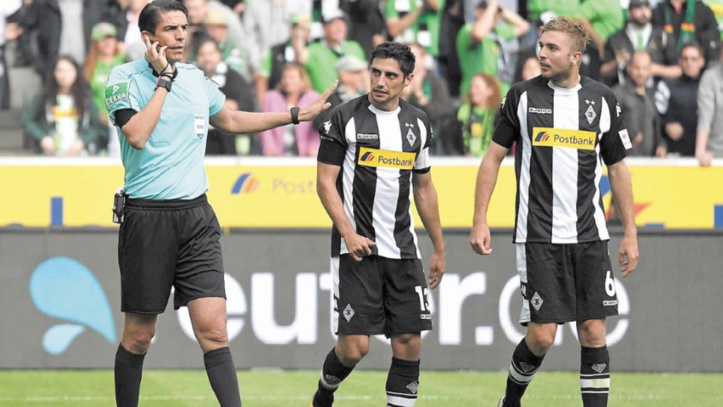 Bundesliga : Accusé de favoritisme, limogeage du chef de l'assistance vidéo à l'arbitrage