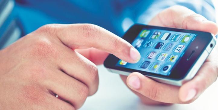 Internet mobile poursuit sa croissance à deux chiffres
