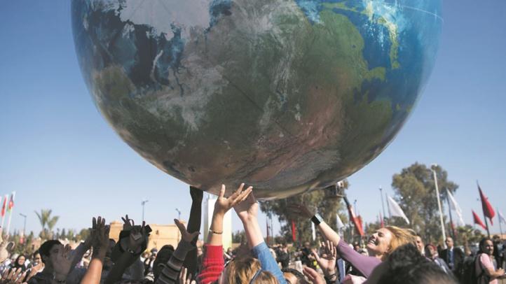 La ploutocratie américaine en guerre contre le développement durable