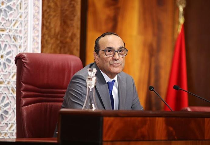 Habib El Malki à Ouagadougou