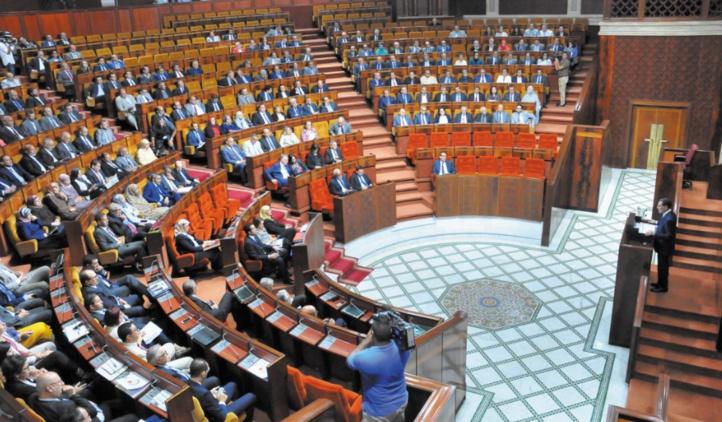 La Chambre des représentants entame la mise en œuvre de son règlement intérieur