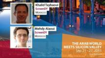 Une dizaine d'entreprises marocaines   à la conquête de la Silicon Valley