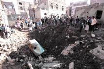La coalition allège le blocus du Yémen