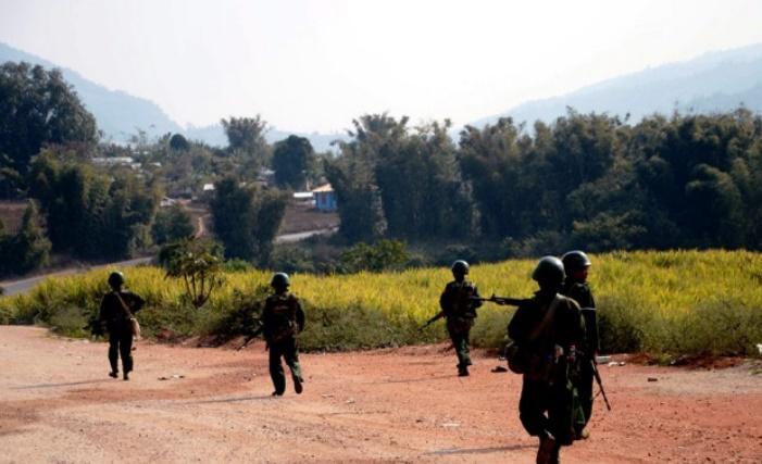 Les soldats birmans pratiquent des viols collectifs de femmes rohingyas, selon l'ONU