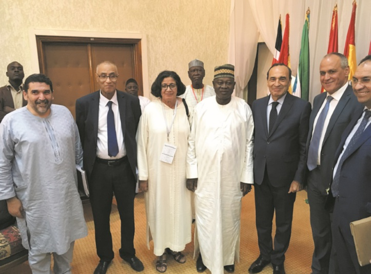 Habib El Malki : L'Afrique est désormais le continent le plus affecté par les dysfonctionnements climatiques