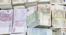 Insolite : Saisie d'argent