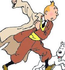 A 81 ans, Tintin entame de nouvelles aventures en Chine