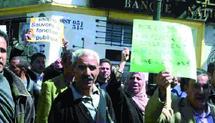 La grogne sociale a gagné le front des travailleurs : Vent de révolte en Algérie