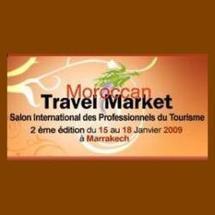 Tenue de la 3ème édition du Salon international des professionnels du tourisme à Marrakech : Moroccan Travel Market, une plateforme du tourisme B to B