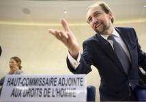 L'ONU juge inhumaine la coopération UE/Libye pour endiguer le flux de migrants