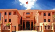 Lancement de la campagne de don du sang à Marrakech