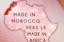 """Des produits marocains à l'honneur  au Salon """"Made in Morocco"""" à Abidjan"""