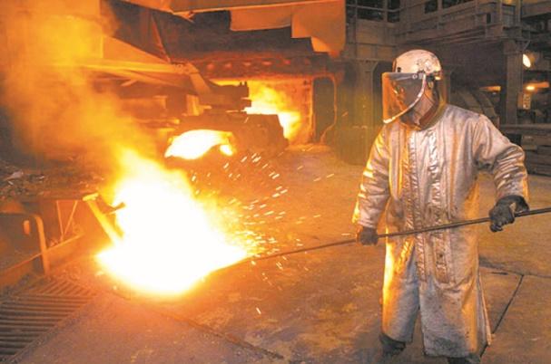 La sidérurgie joue un rôle majeur de sous-traitance pour des secteurs essentiels pour le Maroc