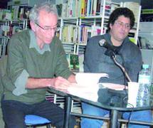 Figure emblématique de la gauche , le défunt avait présenté l'un de ses ouvrages à Casablanca : Hommage à Daniel Bensaïd
