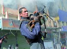Cinq personnes ont été tuées et 38 blessées : Les Talibans attaquent le palais présidentiel à Kaboul