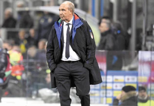 La fédération italienne sacrifie Ventura et vise Ancelotti