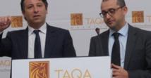 Taqa Morocco affiche une hausse de son résultat net part