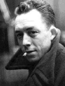 Albert camus : En souvenir d'un homme libre
