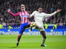 Liga: Atletico et Real se neutralisent, le Barça s'échappe