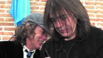 Le groupe AC/DC perd son cofondateur Malcolm Young